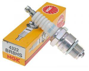 Spark Plugs BR8HS