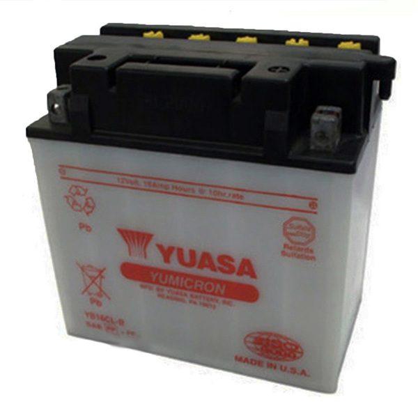 Genuine Yamaha Waverunner YUASA Battery