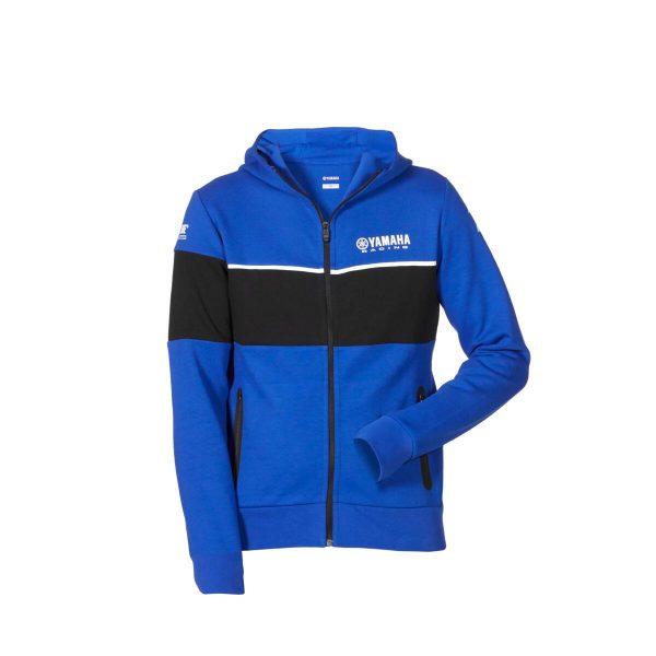 Yamaha Paddock Blue Hoody Mens 2020