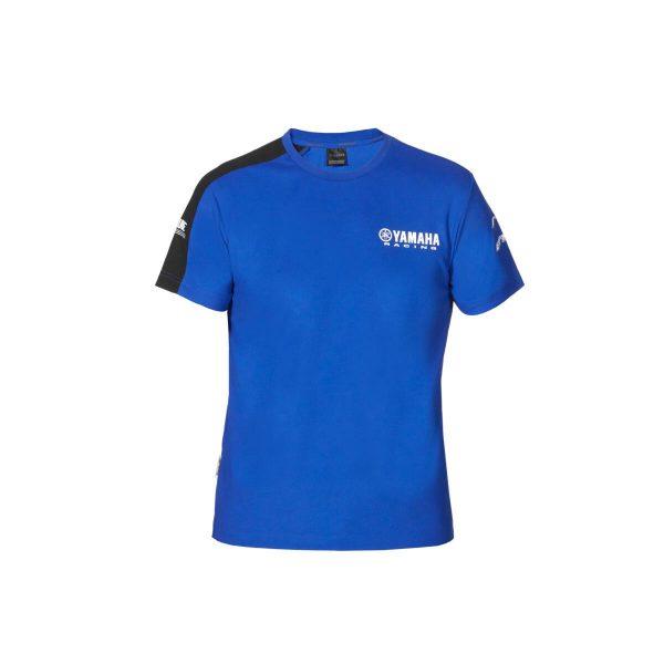 Yamaha Paddock Blue Sport T-Shirt Mens 2020