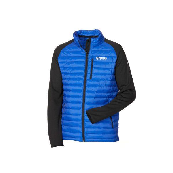 Yamaha Paddock Hybrid Jacket Mens 2020