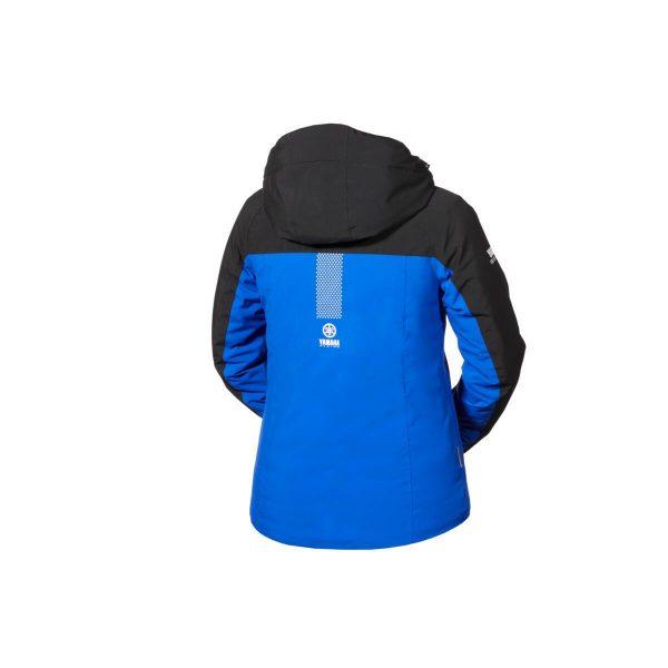 Yamaha Paddock Blue Outerwear Jacket Ladies 2020