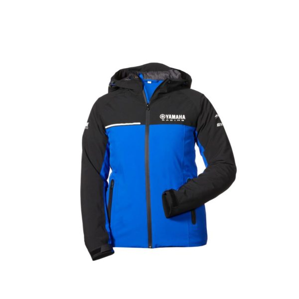 Yamaha Paddock Blue Outerwear Jacket Ladies 2020