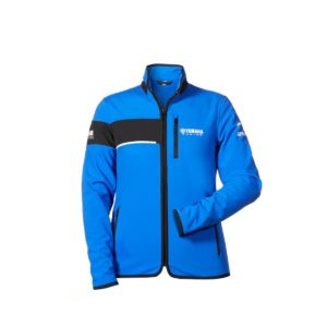 Yamaha Paddock Blue Softshell Ladies 2020