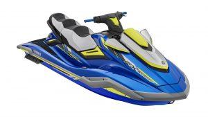 FX Cruiser SVHO 2020 Blue