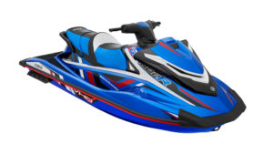 GP1800R SVHO 2020 Blue