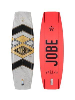 Jobe Prolix Wakeboard Set 138