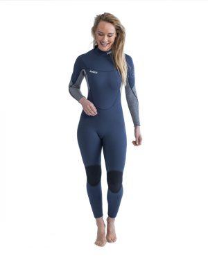 Jobe Sofia Fullsuit 3/2mm 2020 Ladies Wetsuit Jetski Wakeboard Waterski Kayak Canoe SUP