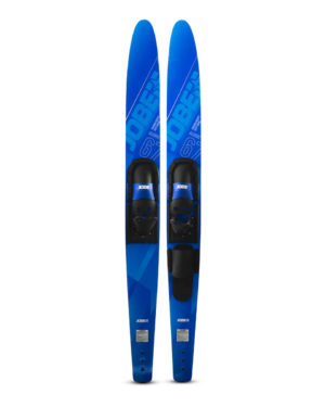 "Jobe Allegre 67"" 59"" Skis Blue Red Lime Green 2020 Slalom Jetski Boat Tow"