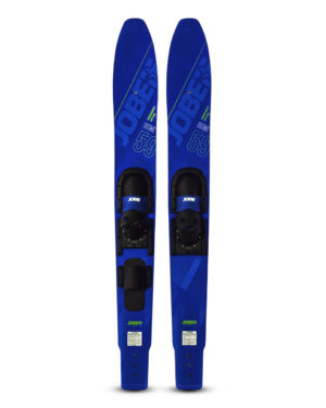 "Jobe Hemi Combo Skis 2020 59"" 65"" Beginner to Intermediate Slalom Jetski Boat"