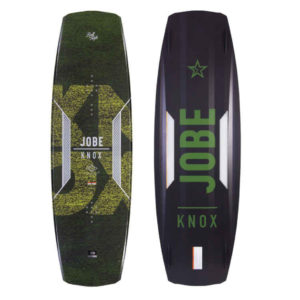 Jobe Knox Premium Wakeboard 2017