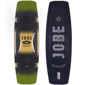 Jobe Conflict Wakeboard 145