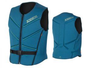 Jobe 3D Comp Vest Teal