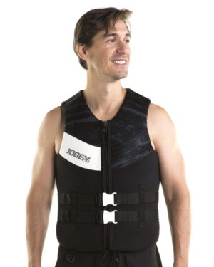 Jobe Neoprene Jet Vest Mens Buoyancy Aid Jetski Wakeboard Waterski Kayak Canoe SUP