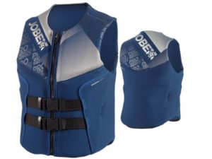 Jobe Progress Segmented Vest Mens