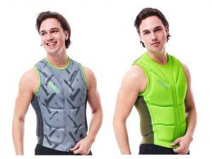 Jobe Reversible Comp Vest Mens