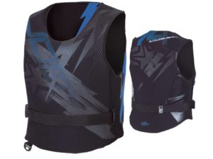 Jobe Ruthless Series Neo Side Entry Vest Mens