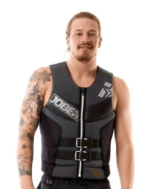 Jobe Segmented Jet Vest Back Support Mens
