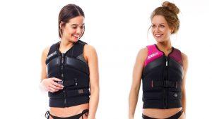 Jobe Unify Vest Ladies
