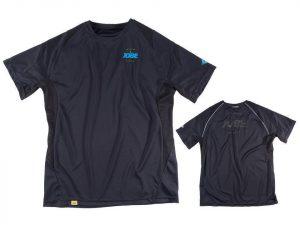 Jobe Impress Rash Guard Breathable Short Sleeve Mens