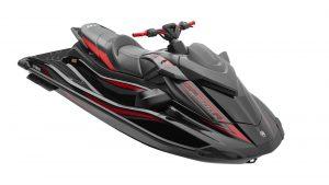 Yamaha Waverunner GP1800R HO 2021