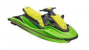 Yamaha Waverunner EX Sport 2021