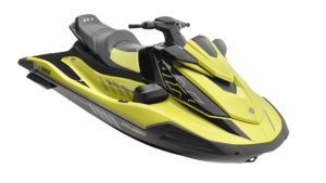 Yamaha Waverunner VX Cruiser HO 2021