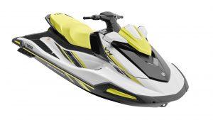Yamaha Waverunner VX 2021